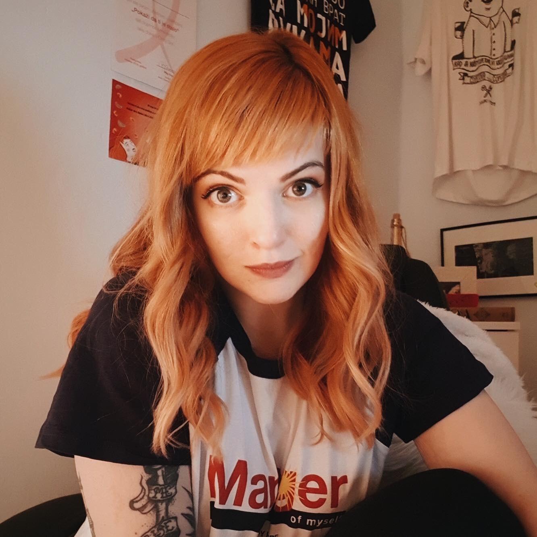 Zombijana Bones's avatar